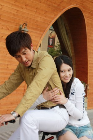 刘欢我和你43拍歌谱-网易娱乐4月24日报道   据悉,由杨智谦导演执导的四十集偶像剧《天