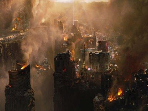 日本东京性热电影_电影《2012》中描述了世界末日 ...