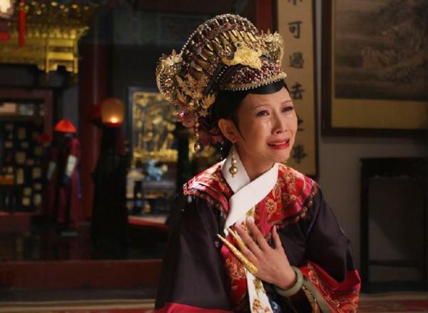 戴 品中国古典服饰内涵美