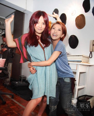 ...年,音乐网站跨洲票选最受期待发片女歌手徐佳莹,终将于6月6日... (28)