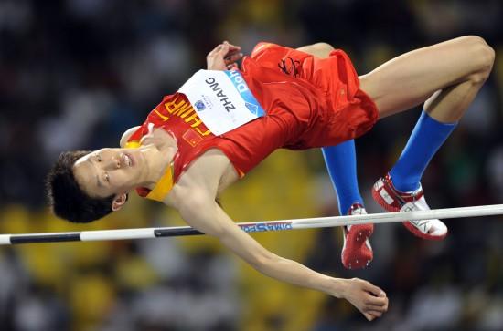 体育资讯_南海网 新闻中心 体育新闻 体育综合    5月11日,中国选手张国伟在