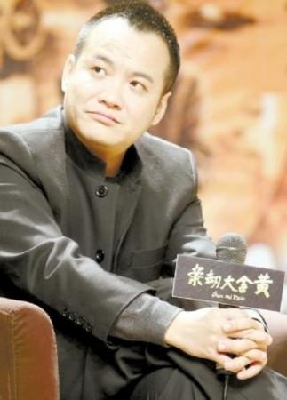 导演宁浩烹饪色香味俱佳《视频大劫案》(图)_叔南黄金图片