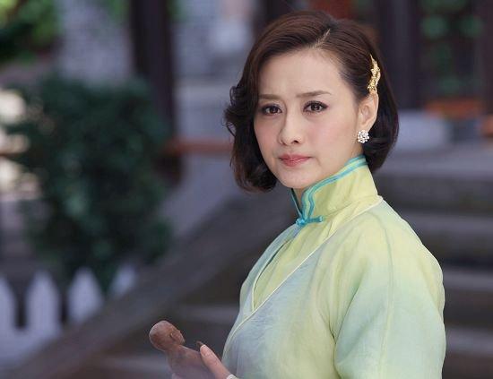 张若昀、姜帆等影视新星人气旺   由海润影视出品的年代苦情剧《下辈