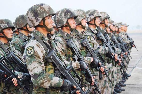 军事资讯_南海网 新闻中心 军事新闻 中国军情    经第十一届全国人大常委会第