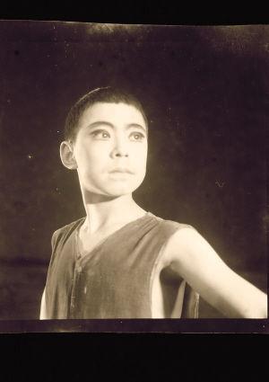 戏校同学回忆京剧大师于魁智成长往事