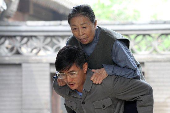 剧《六块六毛六那点事》正在上海、天津、陕西热播,可谓好戏不断,图片