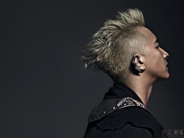 韩庚新专辑主打歌《狂草》首播