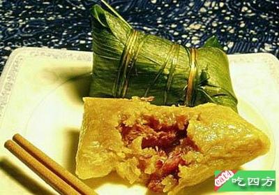 端午节粽子做法大全 16种美味粽子怎么做?