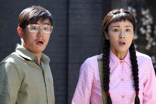 剧《六块六毛六那点事》近日在山东及南京地面频道开播,该剧因优秀图片