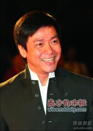 唐季礼欲打造影视产业链 对话中国电影前瞻