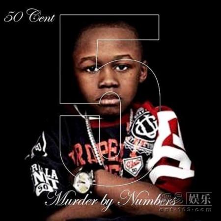免费 cent/50 Cent发布的全新免费专辑封面。