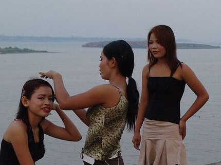 柬埔寨金边物流