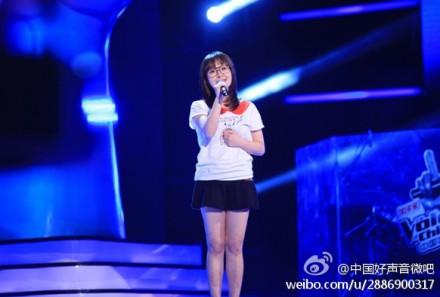 《中国好声音》紧急媒体见面会图片