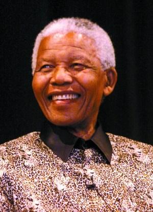 曼德拉總統
