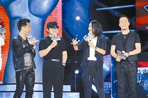 中国好声音第一季冠军