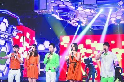 《快乐大本营》15周岁 成内地最长寿综艺节目