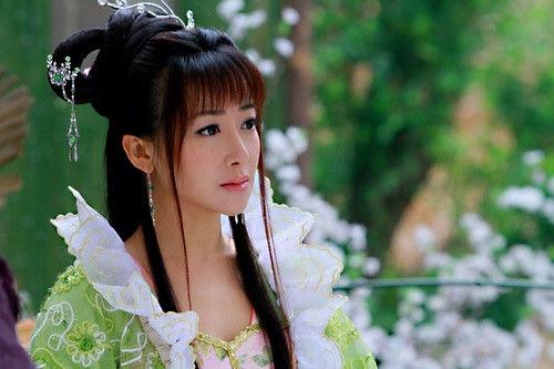 活佛济公3 陈浩民陈紫函再续恋情图片