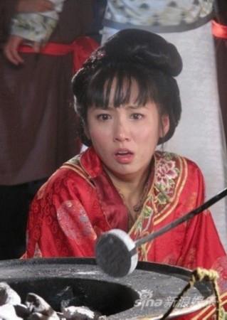 刘恺威等诸多俊男美女主演的大戏《菩提树下