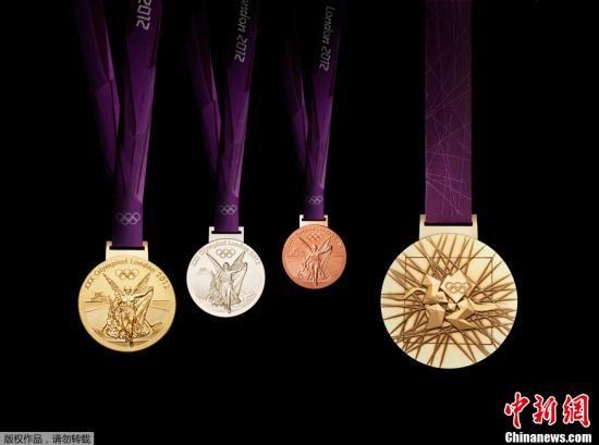 巴西柔道选手洗澡摔坏铜牌 恳求奥委会换新牌