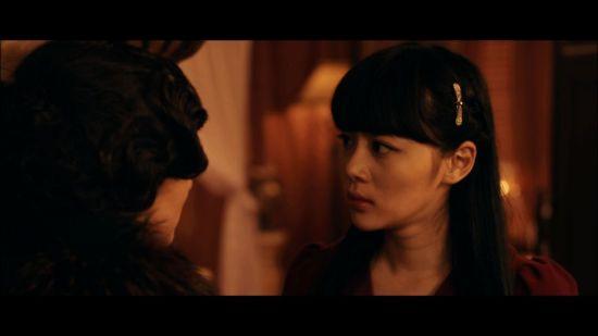 虐奴电影_该片自去年在第68届威尼斯电影节期间展映以来,好评如潮,同时也由于影