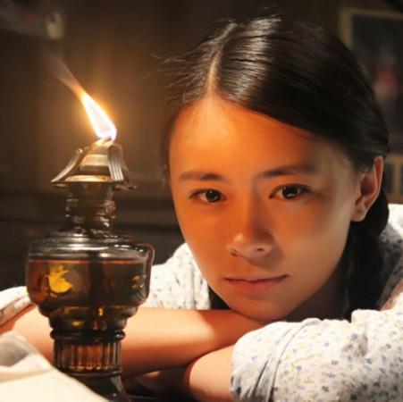 杨玥主演 远山在呼唤 讲述文革时期的纯爱图片