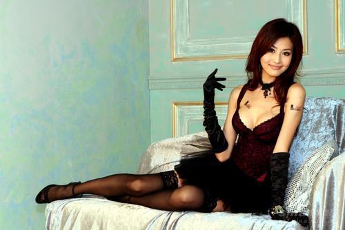 李宗瑞迷奸女星套图 惊爆艳照或涉及女星名单