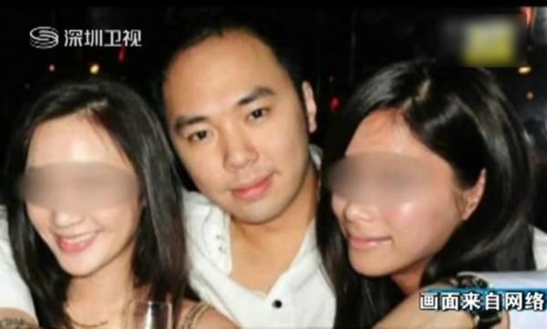香港疑迷奸案第三波艳照流出60位女星名单曝