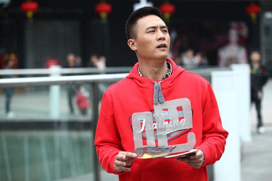 杜淳《北京青年》从青春中觉醒蜕变图片