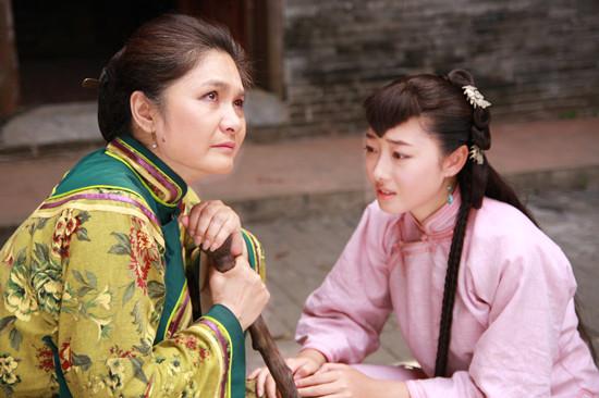 周毅,许绍洋,王子文,黄明,贺刚,高宝宝等主演的年代传奇大戏《刺青海