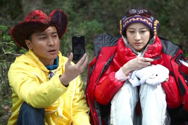 《北京青年》争议不断 剧情脱离现实满嘴说教图片