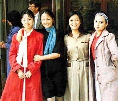 回忆经典 87版 红楼梦 演员幕后生活