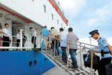 三沙增开往返海南本岛航班
