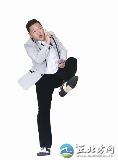 神曲江南style走红 韩国儿童色情片[高清]
