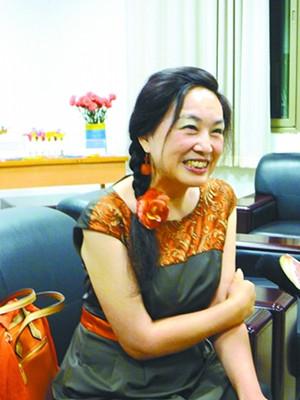 女大学生宿舍 重返武大 书写全新校园故事图片