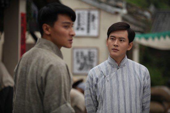 近日,民国传奇大戏《刺青海娘》正在各地热播,该剧由青年演员黄明