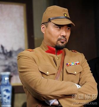 《我的抗战》热播 崔钟演绎有勇无谋的日本人