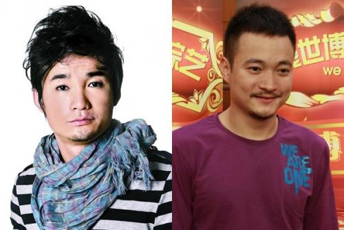中国好声音四强诞生 热门学员撞脸明星终极版 高清图片