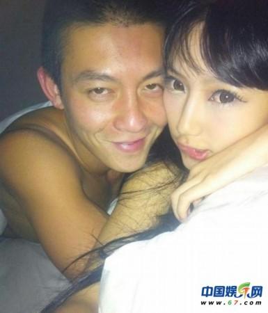 16岁谢芷蕙与陈冠希舌吻-十岁接吻十六失身定终身 揭早熟明星惊人情
