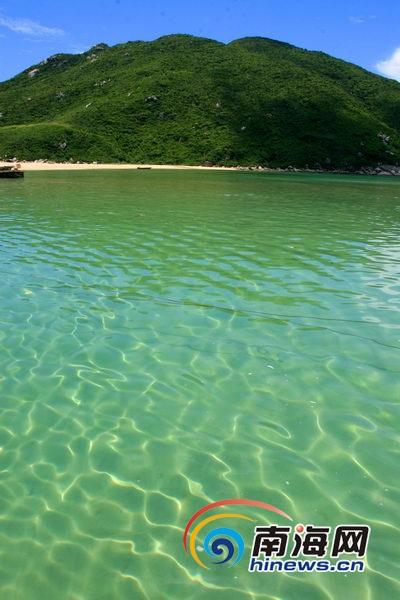 海南风景竖屏图片