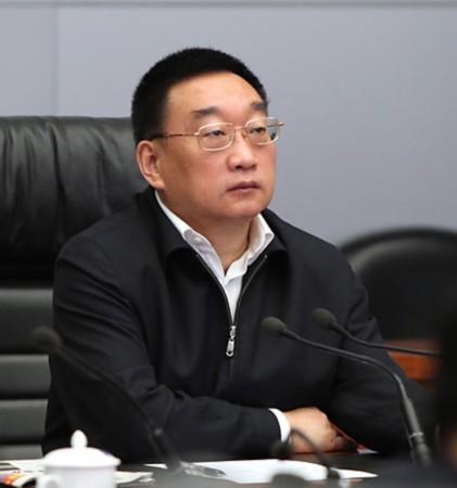 陈雷主持召开会商会议 部署防汛抗旱防台风工作