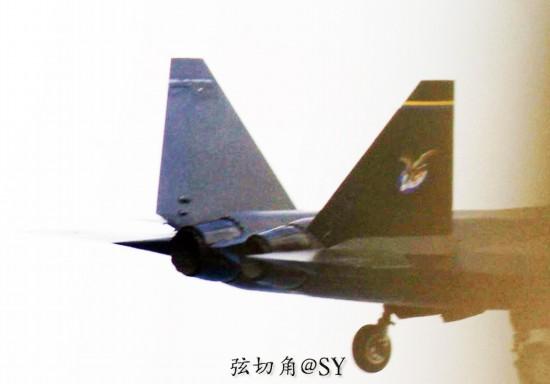 """歼31首飞是中国航空工业""""井喷""""时代的标志"""