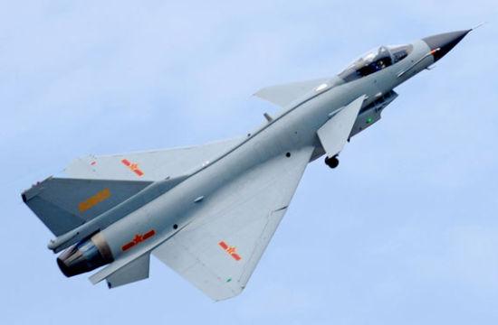 参与过歼10,枭龙飞机研制的聂海涛说,有了歼10的基础以及人才储备