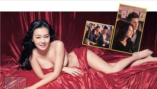 李宗瑞60女艺人都有谁