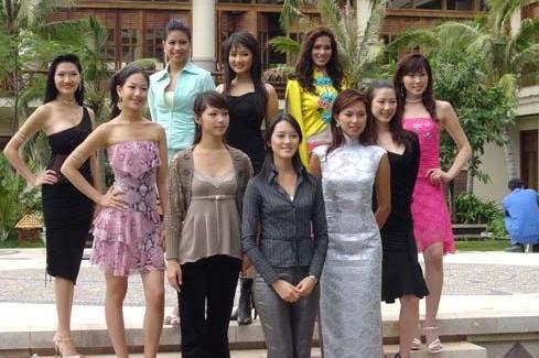 越南美女的接客生活