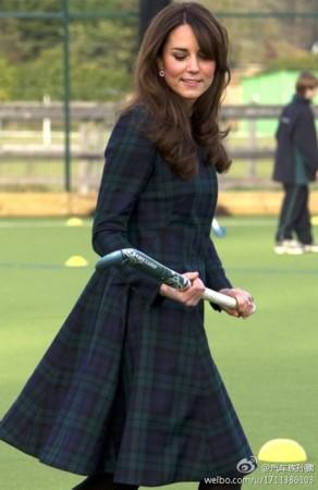 威廉王妃凯特怀孕_英国王室证实凯特王妃怀孕喜讯因孕吐就医_新闻_南海网