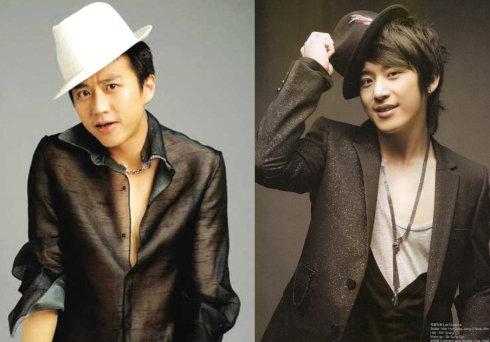 刘晓庆演陈冲儿媳倒像亲姐妹 盘点明星最诡异的撞脸
