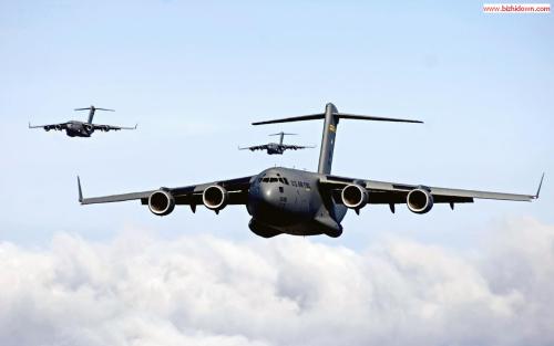 太平洋空军目前有20名澳大利亚军官,分别部署在希肯(hickam)空军基地