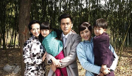 台湾电视剧女人花图片