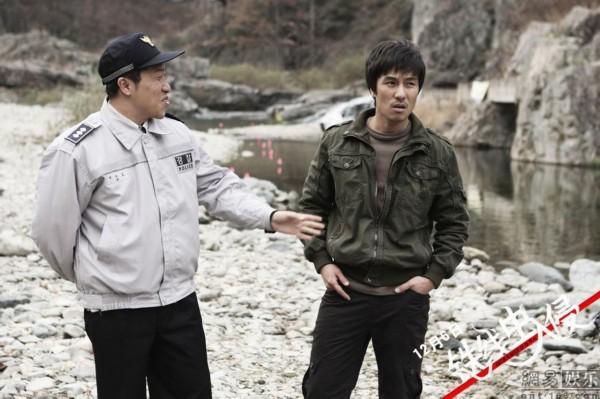 蚯蚓韩国电影图解结局