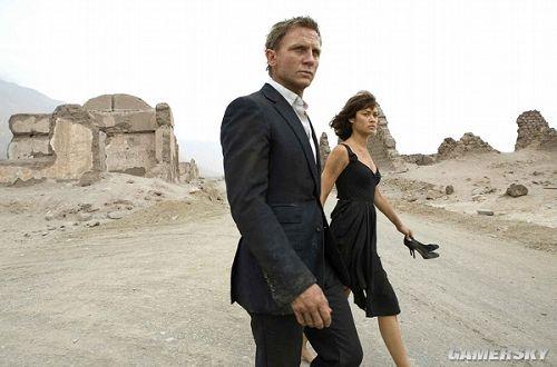 007系列电影全集22部